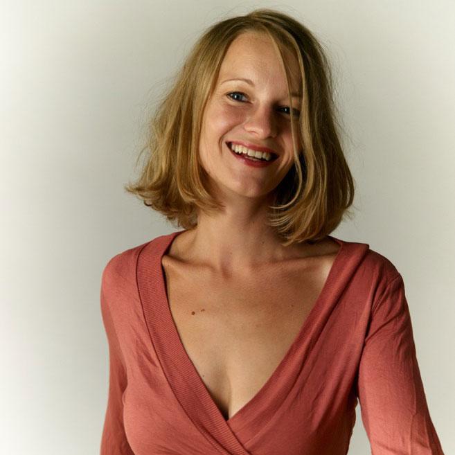 Psychotherapeutin Daniela Vlcek, BA